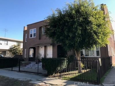 730 N St Andrews Place, Los Angeles, CA 90038 - MLS#: OC18050680