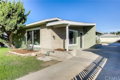 17046 California Avenue, Bellflower, CA 90706 - MLS#: OC18050744