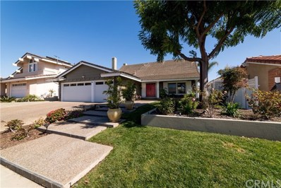 19332 Worchester Lane, Huntington Beach, CA 92646 - MLS#: OC18050857