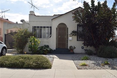 1948 W 66th Street, Los Angeles, CA 90047 - MLS#: OC18050923