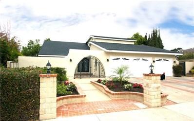 27401 Via Caudaloso, Mission Viejo, CA 92692 - MLS#: OC18050966