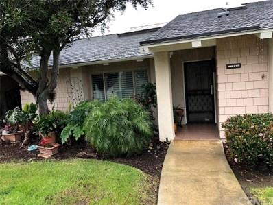 8685 Merced Circle UNIT 1012C, Huntington Beach, CA 92646 - MLS#: OC18050996