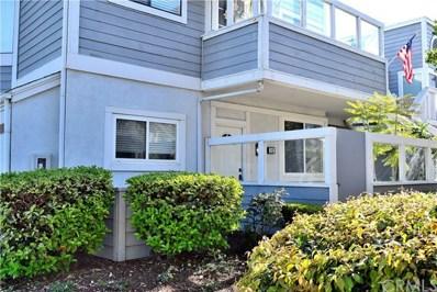 14 Van Buren UNIT 302, Irvine, CA 92620 - MLS#: OC18051015