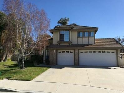 12343 Concord Court, Chino, CA 91710 - MLS#: OC18051037