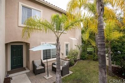 115 Pomelo, Rancho Santa Margarita, CA 92688 - MLS#: OC18051174