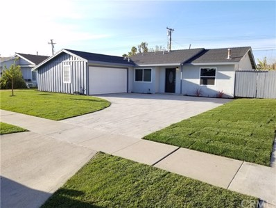 8251 Flight Avenue, Midway City, CA 92655 - MLS#: OC18051310