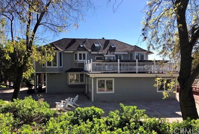 38500 Carrillo Road, San Juan Capistrano, CA 92562 - MLS#: OC18051397