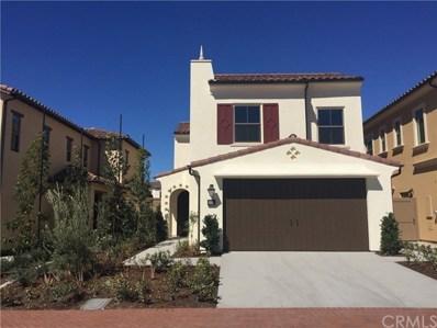 103 Yuba, Irvine, CA 92620 - MLS#: OC18051553