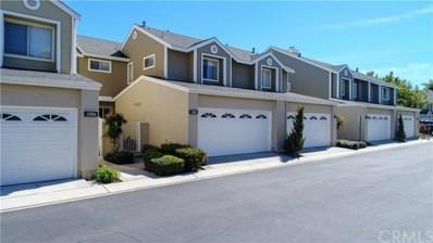27822 Berwick UNIT 66, Mission Viejo, CA 92691 - MLS#: OC18051554
