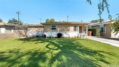 1805 W Jacaranda Pl, Fullerton, CA 92833 - MLS#: OC18051746