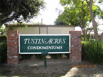646 W Main Street UNIT C, Tustin, CA 92780 - MLS#: OC18051958