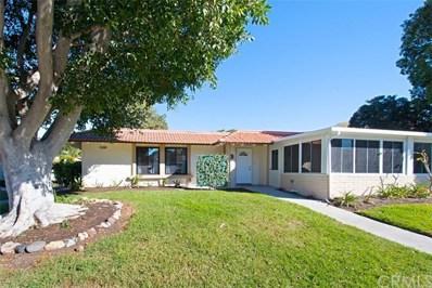3166 Alta Vista UNIT B, Laguna Woods, CA 92637 - MLS#: OC18052064