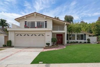 24491 Ladera Drive, Mission Viejo, CA 92691 - MLS#: OC18052067