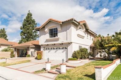 24261 Rochelle Street, Laguna Niguel, CA 92677 - MLS#: OC18052069
