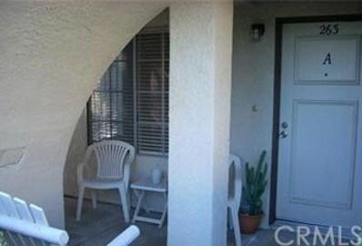 23395 La Crescenta UNIT A, Mission Viejo, CA 92691 - MLS#: OC18052297