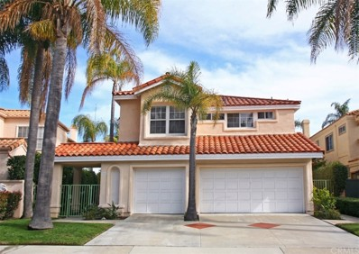 30492 Via Estoril, Laguna Niguel, CA 92677 - MLS#: OC18052391