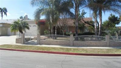 24151 Fordview Street, Lake Forest, CA 92630 - MLS#: OC18052407