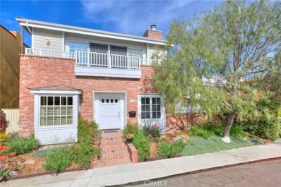 5589 E Vesuvian Walk, Long Beach, CA 90803 - MLS#: OC18052450