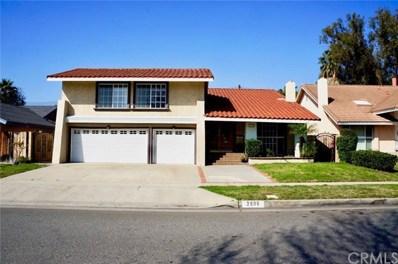 2606 Alona Street, Santa Ana, CA 92706 - MLS#: OC18052469