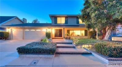 25201 Barents, Laguna Hills, CA 92653 - MLS#: OC18052499