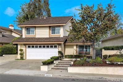25875 Appian Way, Mission Viejo, CA 92691 - MLS#: OC18052709