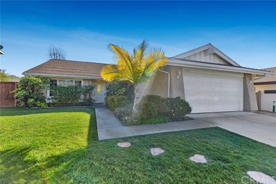 33041 Elisa Drive, Dana Point, CA 92629 - MLS#: OC18052738