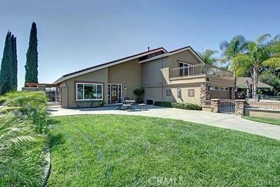25451 Grissom Road, Laguna Hills, CA 92653 - MLS#: OC18052800