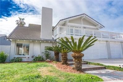 967 Goldenrod Drive, Costa Mesa, CA 92626 - MLS#: OC18053026