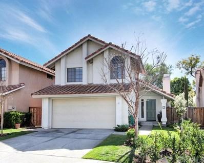 18 Firethorn, Rancho Santa Margarita, CA 92688 - MLS#: OC18053130