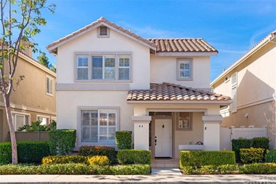 34 Paseo Brezo, Rancho Santa Margarita, CA 92688 - MLS#: OC18053239