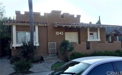 1043 Roswell Avenue, Long Beach, CA 90804 - MLS#: OC18053258