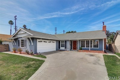 15451 Rushmoor Lane, Huntington Beach, CA 92647 - MLS#: OC18053361