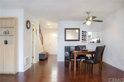 719 N Eucalyptus Avenue UNIT 16A, Inglewood, CA 90301 - MLS#: OC18053432
