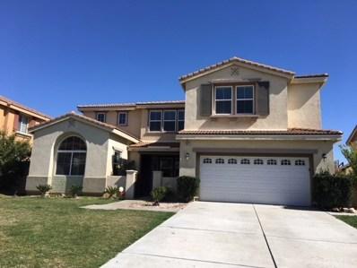 4821 Ravenwood Court, Fontana, CA 92336 - MLS#: OC18053445