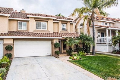 31 Calle Bella, Rancho Santa Margarita, CA 92688 - MLS#: OC18053540