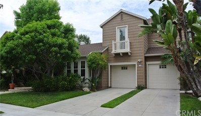 19 Caldwell Lane, Ladera Ranch, CA 92694 - MLS#: OC18053593
