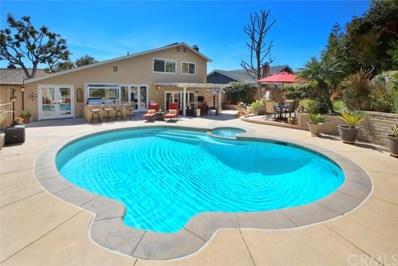 26851 Primavera Drive, Mission Viejo, CA 92691 - MLS#: OC18053602