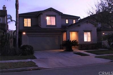 1880 Ribera Drive, Oxnard, CA 93030 - MLS#: OC18053607
