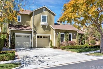 7 Hallcrest Drive, Ladera Ranch, CA 92694 - MLS#: OC18053622