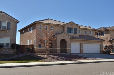 11935 Forest Park Lane, Victorville, CA 92392 - MLS#: OC18053645