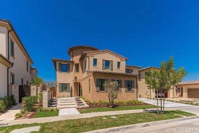 111 Tranquil Hts, Irvine, CA 92618 - MLS#: OC18053648