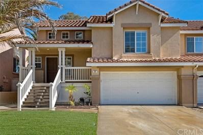 22 Calle Estero, Rancho Santa Margarita, CA 92688 - MLS#: OC18053774