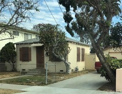 10930 Acacia Avenue, Inglewood, CA 90304 - MLS#: OC18053793