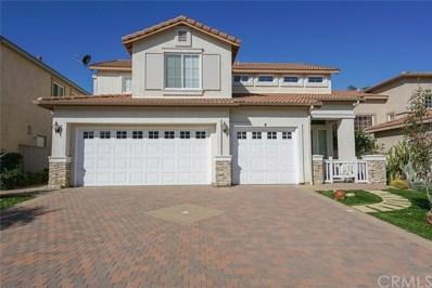 4 Villa Valtelena, Lake Elsinore, CA 92532 - MLS#: OC18053933