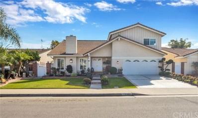 9366 Siskin Avenue, Fountain Valley, CA 92708 - MLS#: OC18054149