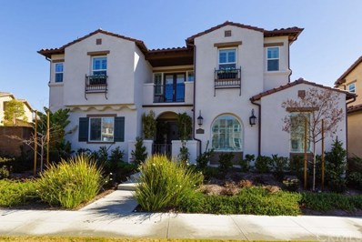 35 Rollizo Street, Rancho Mission Viejo, CA 92694 - MLS#: OC18054418