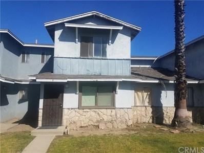 9 Ocotillo Lane, Carson, CA 90745 - MLS#: OC18054543