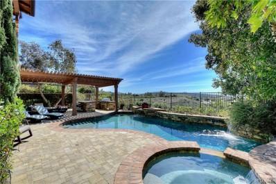 1 Calle Careyes, San Clemente, CA 92673 - MLS#: OC18054547