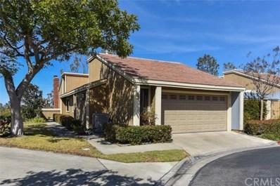 67 Canyon Ridge, Irvine, CA 92603 - MLS#: OC18054614