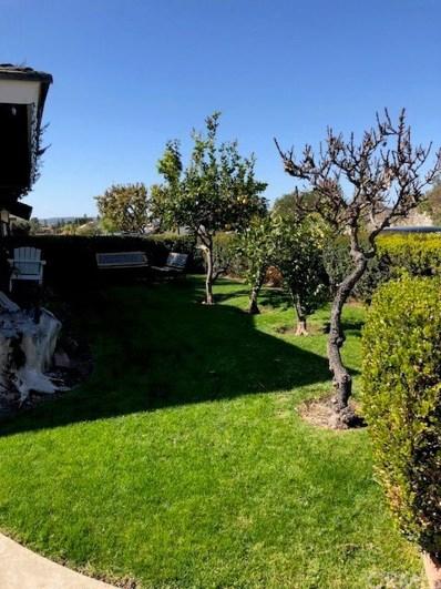 23112 La Vaca Street, Lake Forest, CA 92630 - MLS#: OC18054650